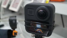 GOPRO MAX Action Cam 360 ° 1440p, 1080p, WLAN