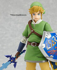 ZELDA - Link Figma Action Figure Max Factory