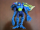 Transformers Beast Wars Transmetals 2 Spittor Missing Tongue Weapon