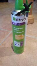 Illbruck  FM 710  Montageschaum  Zargenschaum  410 ml