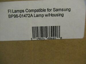 FI Lamps with Housing Samsung Compatible BP96-01472A BP9601472A