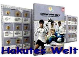 UPPERDECK - Sammle deine Stars - DFB-Chips 2006 - auch Gold (Premium) Chip