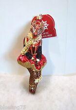 Slavic Treasures Ornament Vixen Reindeer New (Sl1#9) No Box
