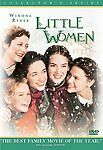 Little Women (Collector's Series), DVD, John Neville, Eric Stoltz, Christian Bal