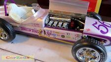 1:18 Carousel 1, Watson Roadster, 1960 Indianapolis 500, #56 Jim Hurtubise