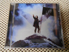 Scream by Ozzy Osbourne (CD, 2010) Epic Records