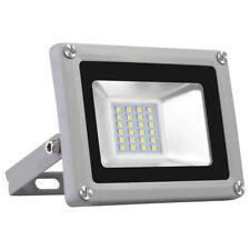 20W LED Fluter Flutlicht Außen Strahler Scheinwerfer Außenleuchte kaltweiss IP65