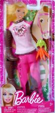 Blister Outfit Barbie original Mattel