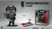 Rainbow Six Siege Collection SLEDGE Vinyl Chibi Figure Charm DLC Code Included
