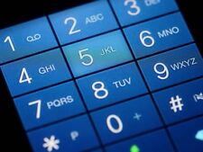 Best Rare Mobile Phone Number, six 7s, three 8's, one 9