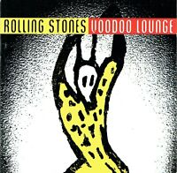 (CD) The Rolling Stones - Voodoo Lounge - Love Is Strong, Out Of Tears,I Go Wild