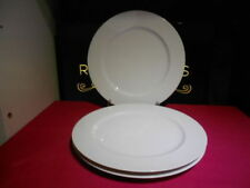 White Unboxed 1980-Now Staffordshire Pottery Tableware
