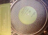 "DJ Rap – Everyday Girl 12"" Vinyl Mixes by Kenny Ken & Dj Rap Drum and Bass 1998"