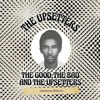 The Upsetters - The Good, The Bad And The Upsetters: Jamaican Edition (CD)  NEW