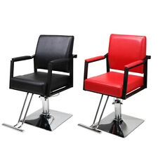 Classic Hydraulic Barber Chair Styling Salon Hair Beauty Spa Shampoo Equipment