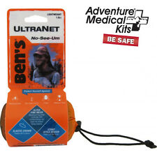 AMK Adventure Medical Kits Ben's® UltraNet Head Net - Mosquito & Insect Proof