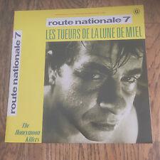 LES TUEURS DE LA LUNE DE MIEL/THE HONEYMOON KILLERS - ROUTE NATIONALE 7!!!