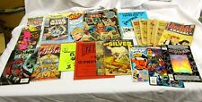 COMIC BOOK VARIETY SELECTION OF SPIDERMAN STAR WARS LONE RANGER ARCHIE LOT OF 21