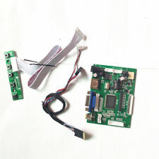 For LTN156AT02-C01 LVDS WLED 1366*768 HDMI+VGA+2AV 40-Pin screen control board