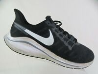 NIKE Air Zoom Vomero 14 Black Sz 13 Men Running Shoes