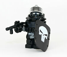 Call of Duty Juggernaut Skull Armored Assault Minifigure made with real LEGO®