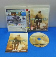 JUEGO SONY PLAYSTATION 3 PS3 PAL ESPAÑOL - CALL OF DUTY MODERN WARFARE 2