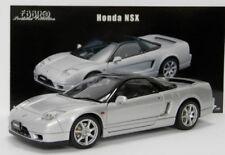 New Ebbro MMP 1/24 Honda NSX Silver Die cast Model 24013 Japan Import F/S