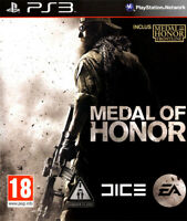 Medal of honor | Jeu pour console Playstation 3 PS3, Jeu vendu en loose