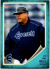 2014 Choice Everett Aquasox Minor League Baseball - Pick Choose Your Cards