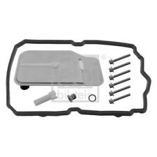 FEBI BILSTEIN 100250 Getriebeölfiltersatz für MERCEDES-BENZ