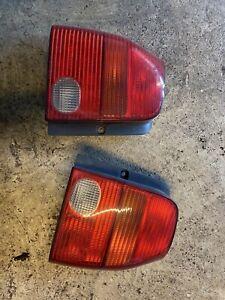 VW Lupo Seat Arosa Rückleuchten links rechts Rücklichter komplett Carello