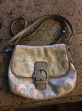 Coach Cross body Handbag