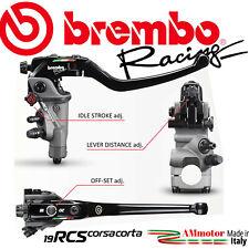 Bremspumpe Radial Brembo 19 RCS Corsa Corta Motorrad 110C74010 Radialpumpe