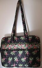 a465c1f604 NWT Vera Bradley Baby Diaper Bag with Pad Lined Tote NEW HOPE Pattern BABY  Bag