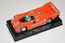 Slot.it CA17b Porsche 962C KH n.17 1st 1000Km Spa 1986 1/32 #NEW