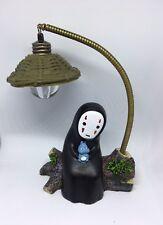 Studio GHIBLI Spirited Away No MAsk Kaonashi Men Room Light Lamp Christmas Gift
