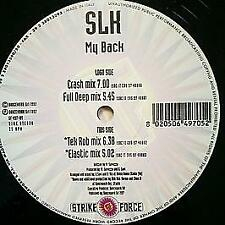 SLK - My Back - Strike Force - 1997 #763971