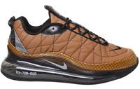 Nike Air Max 720-818 Trainers Metallic Copper UK Size 8.5 EUR 43 NEW Genuine