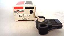 Throttle Position Sensor BWD EC1097