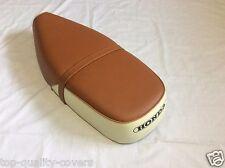 HONDA C70 Passport 1980-1981 COMPLETE SEAT BRAND NEW best quality saddle seat