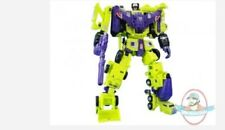 Transformers Unite Warriors UW-04 Devastator Reissue Takara