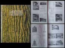 L'ARCHITECTURE D'AUJOURD'HUI 1938 BOIS, HENRY-JACQUES LE MEME, PERRET, METRICH