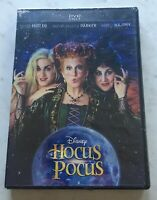Disney Hocus Pocus DVD - NEW