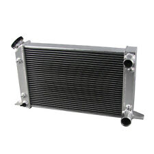 Replacement 2 Row 56mm Aluminium Radiator FOR VW Scirocco/Pro Stock Style 80104N