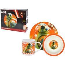 Mugs de cuisine en porcelaine à motif Disney