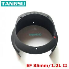 NEW Main Cover Barrel ASS'Y Rear Tube CY3-2154 For Canon EF 85mm F1.2L II USM