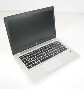 """HP EliteBook Folio 9480m 14"""" Intel i5-4310U 8GB 500GB HDD WIN8COA No OS"""