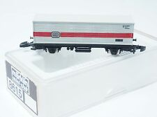 8615 Marklin Z-scale Container Car for German Db type metal wheels