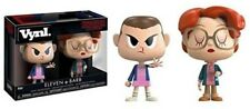 Stranger Things - Eleven and Barb - Funko Vynl.: (2017, Toy NUEVO)