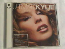 Ultimate Kylie 2 (Double) CD